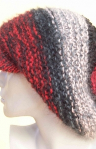 KNITTED HATS-23-6-b