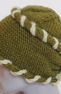 KNITTED HATS ZCZ-697