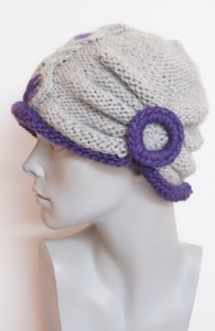 KNITTED HATS ZCZ-699-2