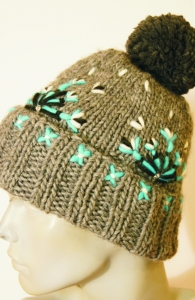 KNITTED HATS-ZCZ-708
