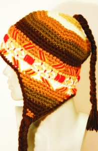 KNITTED HATS-ZCZ-735