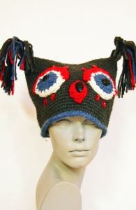 KNITTED HATS-ZCZ-741