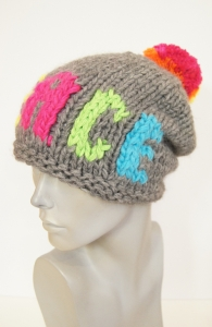 KNITTED HATS ZCZ-907