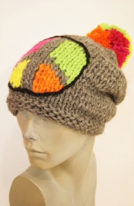KNITTED HATS ZCZ-911