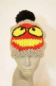 KNITTED HATS ZCZ-912