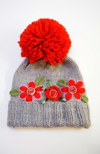 KNITTED HATS