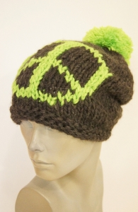 KNITTED HATS ZCZ-909