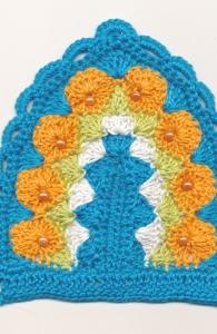 crochet beach suits AST-96-mlodziez